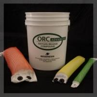 Filter Socks and Canisters Oxygen Release Compound