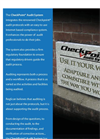 CheckPoint - Audit System Overview Brochure
