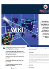RegScan - Version Wiki - Environmental Regulations Software - Brochure