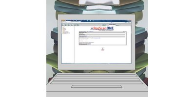 RegScan - Regulatory Information Online Databases Software