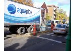 SAK + Aqua-Pipe - Water Distribution System Renewal