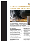 SealMaster - Secondary Seal – Brochure