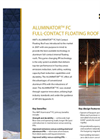 Aluminator - FC IFR - Full Contact Internal Floating Roof – Brochure