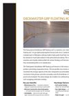 DeckMaster - GRP - Full Contact Internal Floating Roof – Brochure