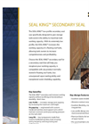 SEAL KING - Secondary Seal – Brochure