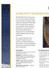 ECONO-FLEX - Secondary Seal – Brochure