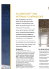 ALUMINATOR - 1000 - Aluminum Internal Floating Roof – Brochure