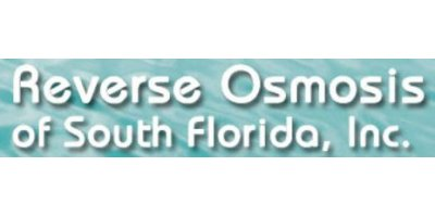 Reverse Osmosis of South Florida, Inc.