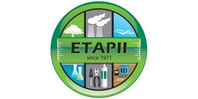 ETA Process Instrumentation (ETAPII)