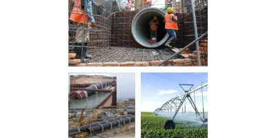 Other Hydraulic Infrastructures Services