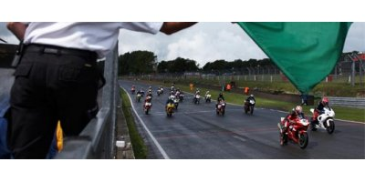 Noise Monitoring for Motorsport  - Automobile & Ground Transport