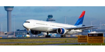 Noise Monitoring - Aerospace & Air Transport - Airports