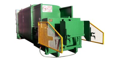 One Stop - Portable Waste Compactor