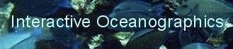 Interactive Oceanographics