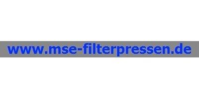 MSE-Filterpressen