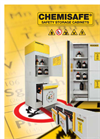 COMBISTORAGE - Combined Safety Storage Cabinets Brochure