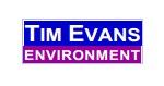 TIM EVANS ENVIRONMENT