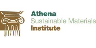 Athena Sustainable Materials Institute