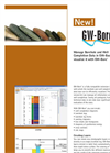 GW-Bore - Borehole Data and Well Completion Data Management Software Brochure
