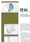 GW-Arc 9 - Flexible Analysis and Display of Groundwater Data Software Brochure