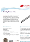 Turbidity Insertion Process Probe Brochure