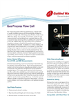 Gas Process Flow Cells Brochure