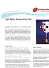 High Safety Process Flow Cell Brochure