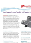Turbidity Process Flow Cell Brochure