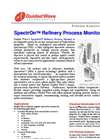 SpectrOn Refinery Process Monitor Brochure