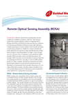 Remote Optical Sensing Assembly (ROSA) Brochure