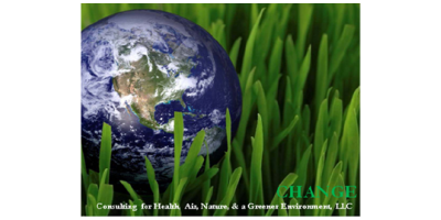 Consulting for Health, Air, Nature, & a Greener Environment, LLC (CHANGE)