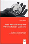Heart Rate Variability & Ultrafine Particle Exposures