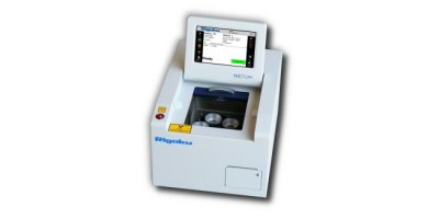 Rigaku - Model NEX QC Series - Energy Dispersive X-ray Fluorescence Analyzer