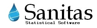 Sanitas - Version 9.5 - Groundwater Statistical Software
