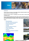 Hydrogeology Overview