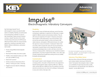 Impulse - Electromagnetic Conveyor Brochure