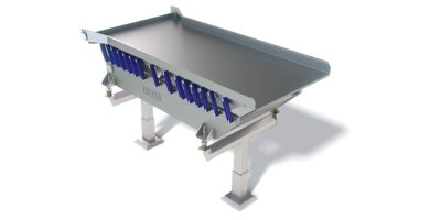 Impulse - Collection Conveyors