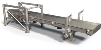 Horizon  - Horizontal Motion Distribution Conveyors