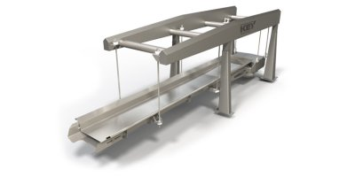 Horizontal Motion Feed Conveyors