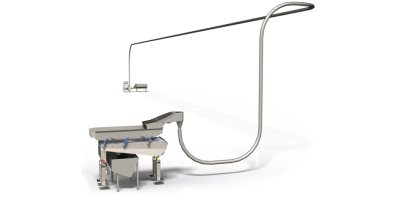 Food Pumping System