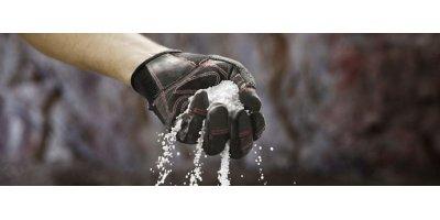 Solid/liquid separation for mining & minerals