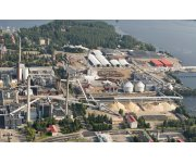 ANDRITZ receives order for extensive rebuild of Stora Enso's Varkaus mill, Finland