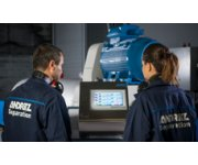 ANDRITZ CentriTune: innovative control system for new and existing decanter centrifuges