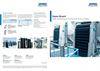 Aqua-Guard, Self-Washing Continuous Fine Screen Brochure