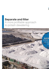 Success Story Potash Dewatering - Brochure