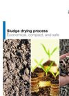 Sludge Drying Process - Brochure