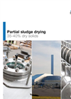 Partial Sludge Drying - Brochure