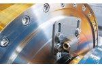 ANDRITZ TurboJet - Weir Plates