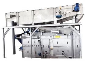 Belt Presses for Mechanical Dewatering-1