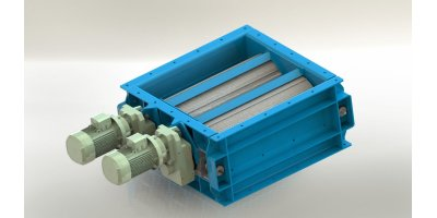 Ecodglass - Glass Crusher